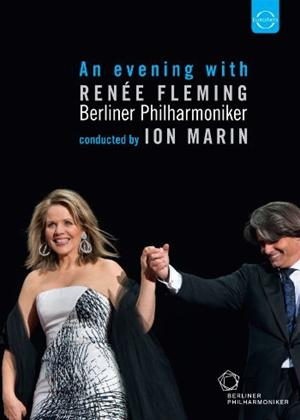 Renee Fleming: An Evening With: Waldbuhne 2010 Online DVD Rental