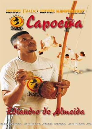 Rent Capoeira Banzo De Senzala Online DVD Rental