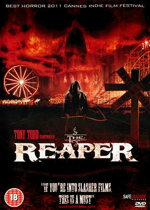 The Reaper Online DVD Rental