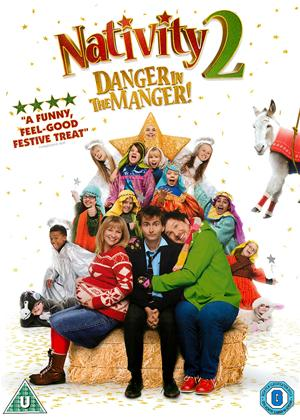 Rent Nativity 2: Danger in the Manger! Online DVD Rental