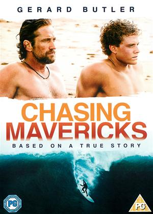 Chasing Mavericks Online DVD Rental