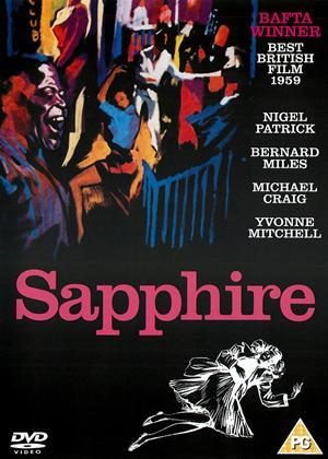 Rent Sapphire Online DVD Rental
