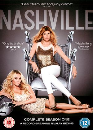 Rent Nashville: Series 1 Online DVD Rental
