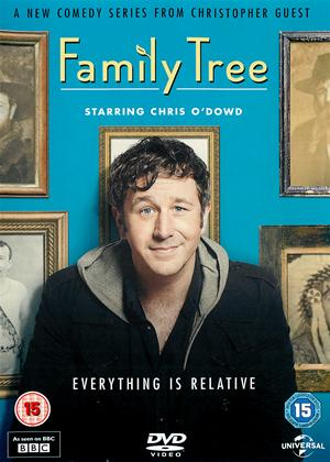Rent Family Tree: Series 1 Online DVD Rental