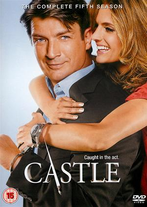 Castle: Series 5 Online DVD Rental