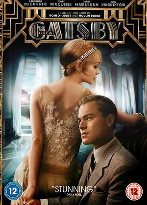 Rent The Great Gatsby Online DVD Rental