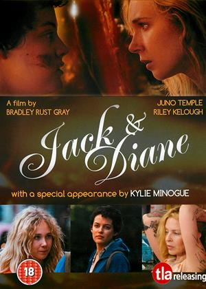 Rent Jack and Diane Online DVD Rental