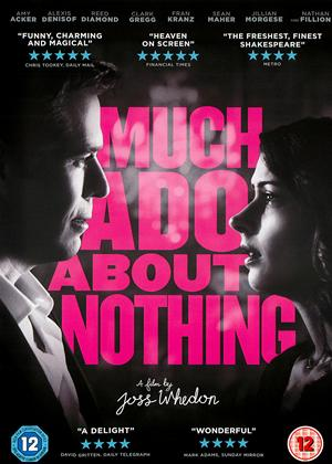 Rent Much Ado About Nothing Online DVD Rental