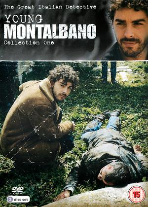 Young Montalbano: Series 1 Online DVD Rental
