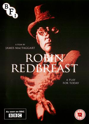 Rent Robin Redbreast Online DVD Rental