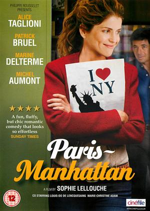 Paris-Manhattan Online DVD Rental