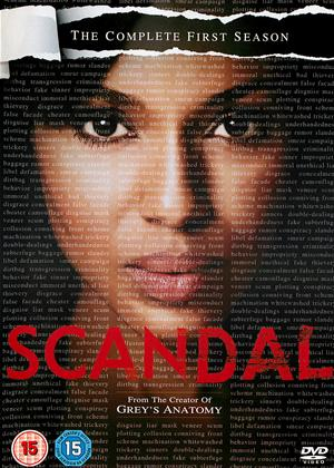 Scandal: Series 1 Online DVD Rental