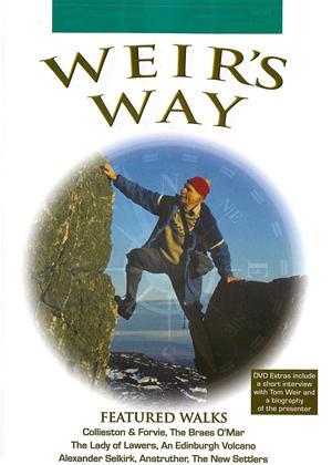 Weir's Way: Three Online DVD Rental
