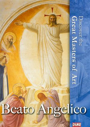 Rent Discover the Great Masters of Art: Beato Angelico Online DVD Rental