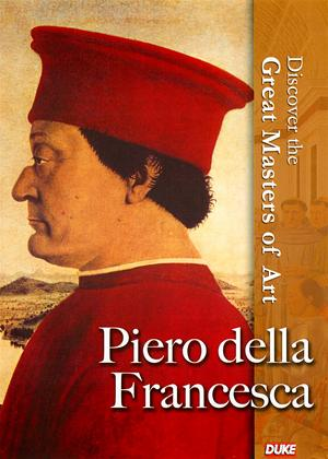 Discover the Great Masters of Art: Piero della Francesca Online DVD Rental