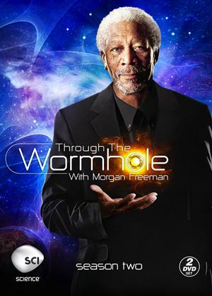 Rent Through the Wormhole with Morgan Freeman: Series 2 Online DVD Rental