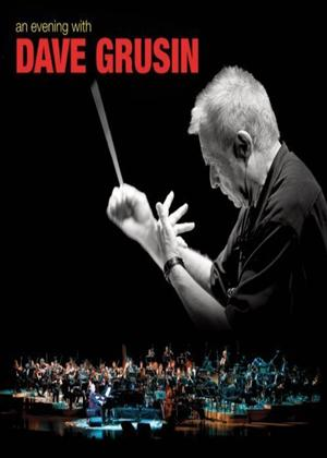 Dave Grusin: An Evening with Dave Grusin Online DVD Rental
