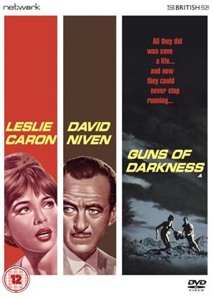 Rent Guns of Darkness Online DVD Rental
