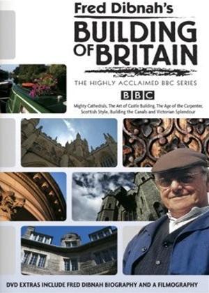 Rent Fred Dibnah: Building of Britain Online DVD Rental