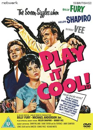 Rent Play It Cool Online DVD Rental