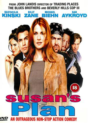 Rent Susan's Plan Online DVD Rental