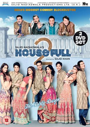 Rent Housefull 2 Online DVD Rental