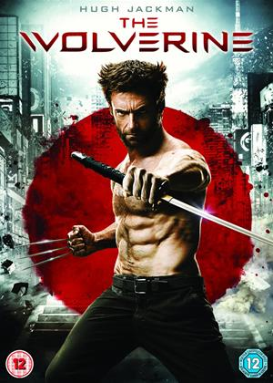 The Wolverine Online DVD Rental