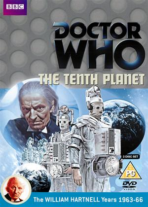 Rent Doctor Who: The Tenth Planet Online DVD Rental
