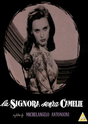 Rent The Lady Without Camelias (aka La Signora Senza Camelie) Online DVD Rental