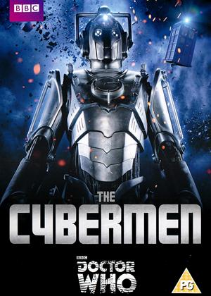 Rent Doctor Who: The Monster Collection: The Cybermen Online DVD Rental