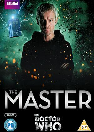 Doctor Who: The Monster Collection: The Master Online DVD Rental