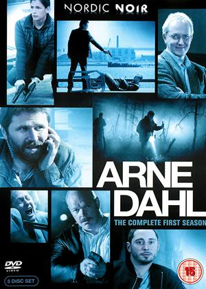 Rent Arne Dahl: Series 1 Online DVD Rental