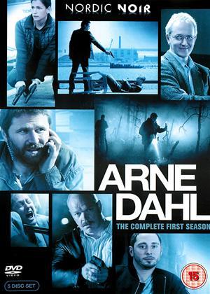 Arne Dahl: Series 1 Online DVD Rental