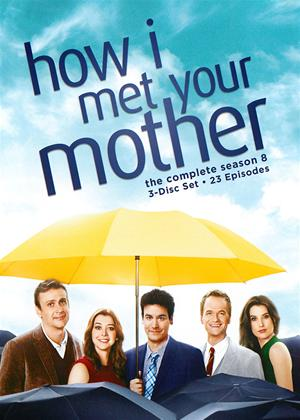 How I Met Your Mother: Series 8 Online DVD Rental