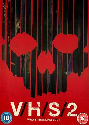 V/H/S/2 Online DVD Rental