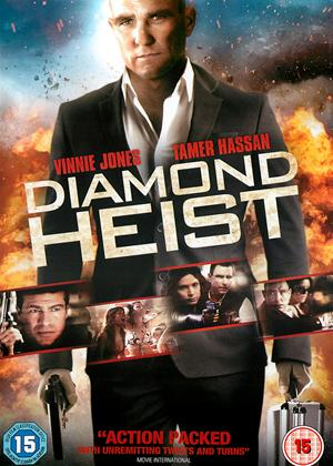 Diamond Heist Online DVD Rental