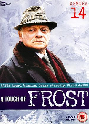 A Touch of Frost: Series 14 Online DVD Rental