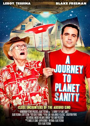 A Journey to Planet Sanity Online DVD Rental
