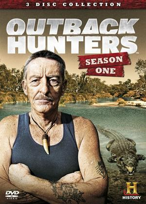 Outback Hunters: Series 1 Online DVD Rental