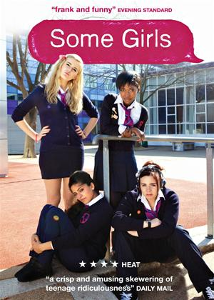 Some Girls Online DVD Rental
