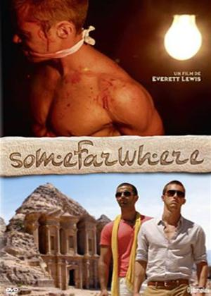 Somefarwhere Online DVD Rental