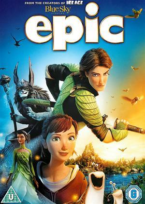 Epic Online DVD Rental
