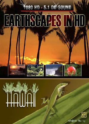 Earthscapes: Hawaii Online DVD Rental