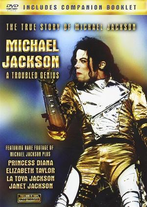 Rent Michael Jackson: A Troubled Genius Online DVD Rental