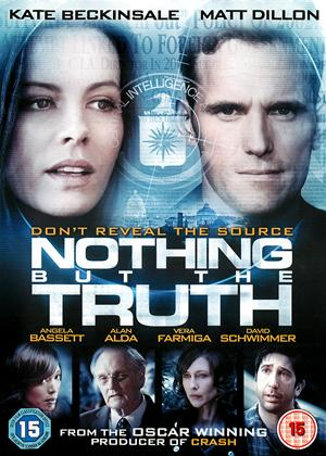 Nothing But the Truth Online DVD Rental