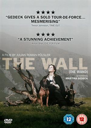 The Wall Online DVD Rental