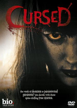 Rent Cursed: Series 1 Online DVD Rental