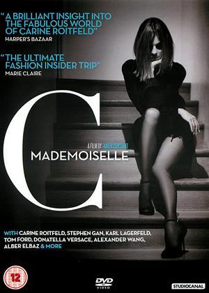 Mademoiselle C Online DVD Rental