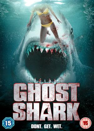 Ghost Shark Online DVD Rental