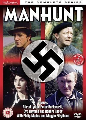Manhunt Series Online DVD Rental